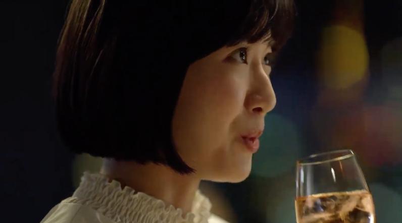梅酒 2020 チョーヤ 女優 cm