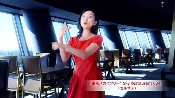 真っ赤なワンピースで「これもアイカ~」と歌うCMは?2017アイカ工業のCMですよ。主演は坂本三佳さん