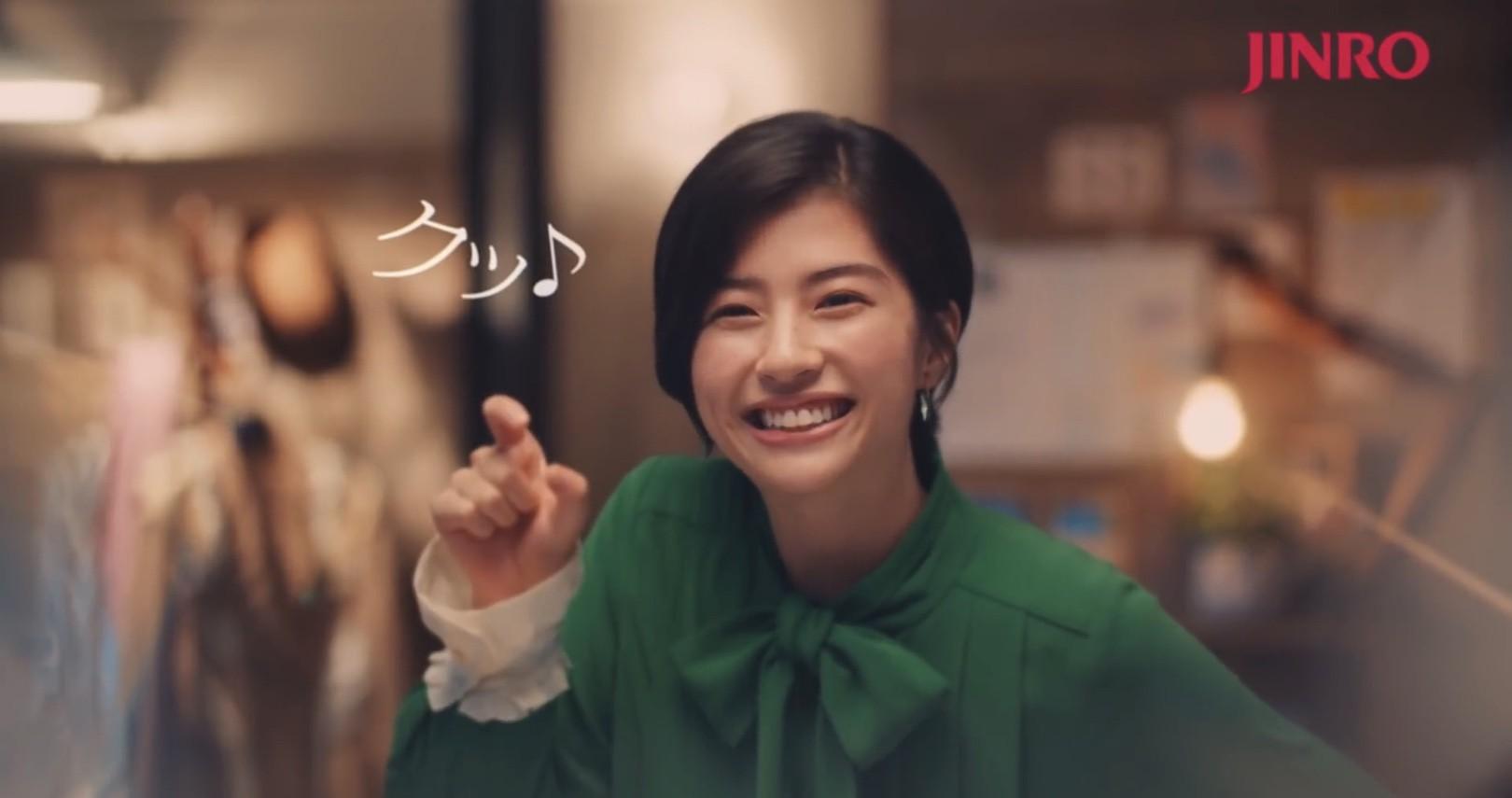 Cm 女優 歴代 キリンレモン