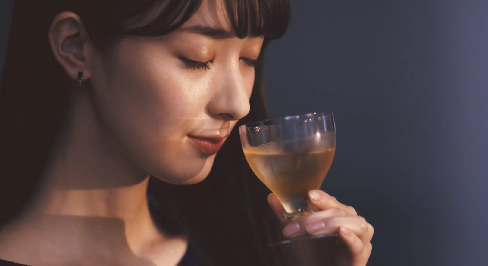 チョーヤ 梅酒 cm 場所 CHOYA(チョーヤ)ウメッシュのCM女優は誰?ロケ地はどこ?